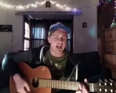 Man Gets Robbed And Writes A Song About It 2