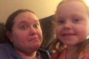 Little Girl Surprises Mom With Silly But True Comment 10