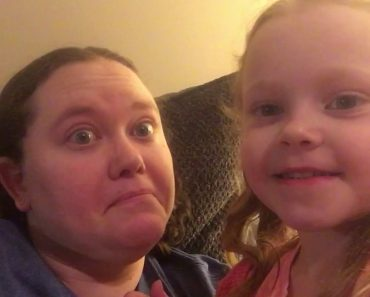 Little Girl Surprises Mom With Silly But True Comment 3