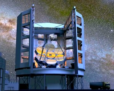 Building the World's Largest Telescope 7