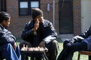 The Meaning Of Chess in Movies Explained 11