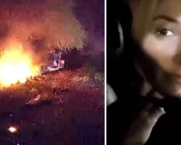 Model Posts Video to Instagram Minutes Before Tragic Plane Crash 4