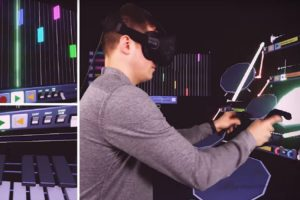 This Singer Covered Jamiroquai's Virtual Insanity – In Virtual Reality 11
