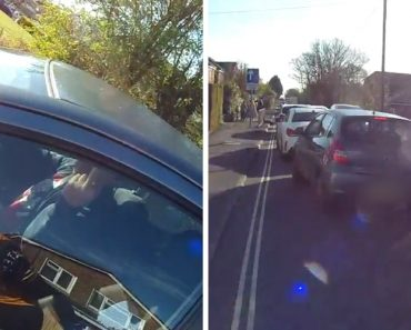 Video Reveals Why The UK Consistently Ranks Among The Worst Countries In The World For Road Rage 8