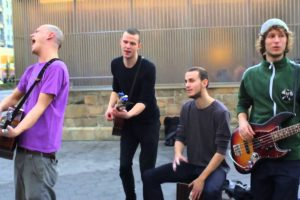 This Danish Busking Band Will Blow Your Mind 10