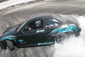 Drones Put You Into A Drift Race Like Never Before 12