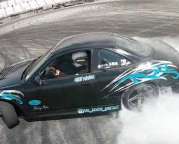 Drones Put You Into A Drift Race Like Never Before 2