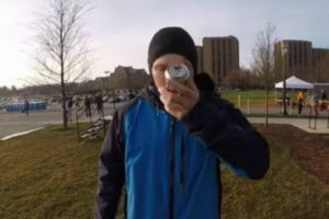 Dude Survive A Half Marathon By Necking 13 Beers Along The Way 2