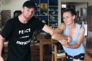 Testing Women's Self-Defense Moves - Do They Work? 11