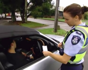 Idiot Gets Two Speeding Tickets One After Another 9