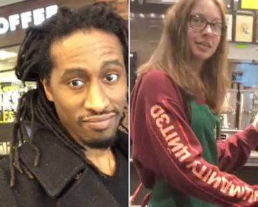 Black Customer Demands Free Coffee From Starbucks... And Gets It 3