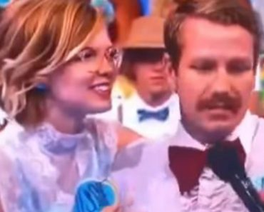 Man Gets Friendzoned On National Television And It's So Cringey It's Painful 7