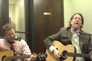 Singing Lawyers Advise You To Say Nothing During A DWI Stop 12
