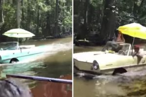 These Are Some Really Interesting Boats 12