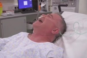 An Unusual Reaction to a Strong Painkiller 10