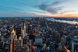A Dizzying Timelapse That Captures the Bustling Beauty of New York City 11