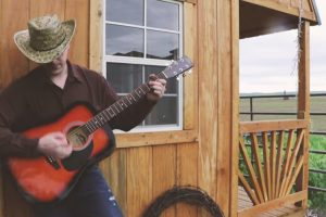 Heavy Metal Musicians Make A Country Song In 24 Hours 12