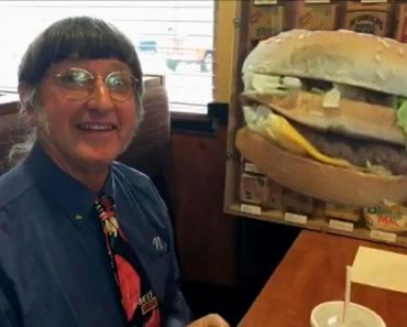 Man Sets New Record for Eating More Than 30 Thousand Big Macs 5