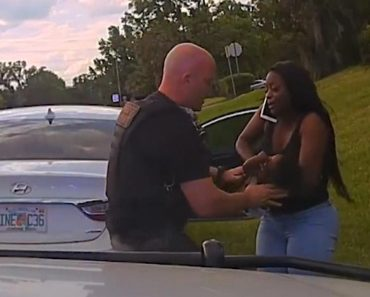 Unresponsive 3-Month-Old Baby Gets Help from Sherriff's Deputy 3