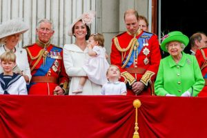 The Wealth Of The Royal Family Explained! 11