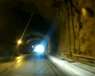 Strange Phenomena under hydroelectric plant tunnels – Colombia 5