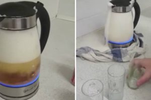 "Drunken Attempt To Make ""Hot Lager"" In a Kettle Goes As Well As You'd Expect 10"