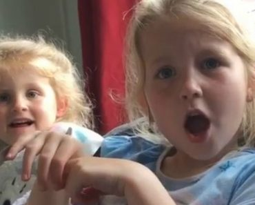 Innocent Little Girl Explains What Happens After People Get Married – It's Def. Not What Her Parents Think! 7