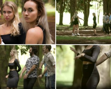 An Amusing 'Planet Earth' Parody on the Mating Rituals of Humans in Their Natural Club Habitat 6