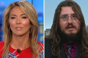 The 30 Year Old Whose Parents Evicted Him Gave A Painfully Awkward Interview On CNN 10