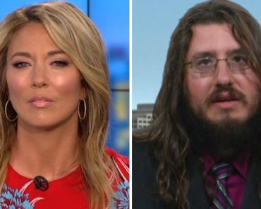 The 30 Year Old Whose Parents Evicted Him Gave A Painfully Awkward Interview On CNN 6