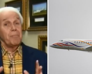 Televangelist Is Asking His Followers To Buy Him A $54 Million Private Jet 5