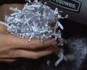 Can You Reassemble Documents Cut by a Paper Shredder? 6
