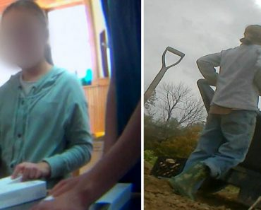 Child Labor in New York Exposed in Undercover Investigation 7