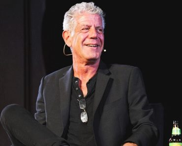 Legendary Chef and Traveler Anthony Bourdain Dies at 61 4