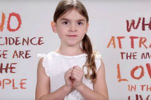 4-Year-Old Gives Internet Life Advice, And It's Actually Spot-On. 12
