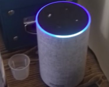 Frustrated Scottish Woman Argues With an Amazon Alexa That Can't Understand Her Accent 4