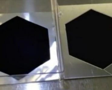 The Blackest Material In The World Is Blowing Our Minds 4