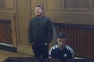 Two Irish Guys Perform A Beautiful Medley Of Adele Songs 10