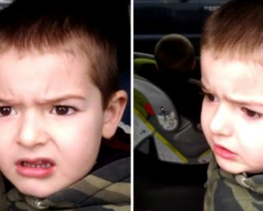 "Surprise Gone Wrong! Boy Would Rather Go To ""Broccoli Farm"" 8"