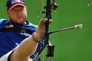 Meet Matt Stutzman, The Amazing Armless Archer! 11