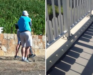 Incredible Shadows That Will Make You Look Twice 7
