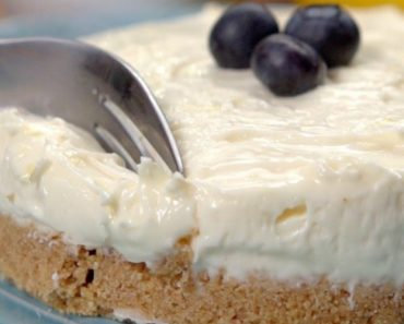 This Dessert Is Epically Delicious... And You Don't Even Need To Bake It 2