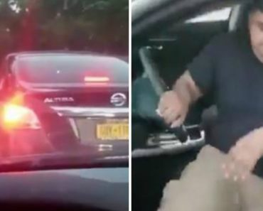 Drunk Off-Duty NYPD Officer Hits The Back Of A Car & Continues Driving Until A Good Samaritan Pulls Him Over 3