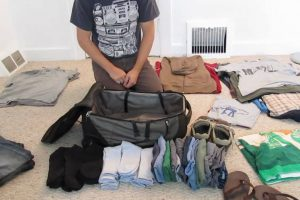 How To Pack Luggage Like a Pro 9