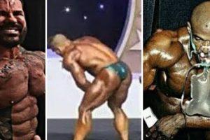 The Dark Side Of Bodybuilding 11