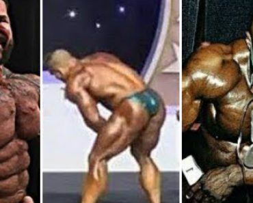 The Dark Side Of Bodybuilding 4