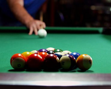 How Does The Cue Ball Always Come Out Of The Pool Table? 6