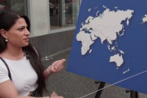 None Of These Americans Can Name Even One Country On A Map 10