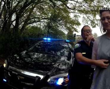 """Cops """"Flip a Coin"""" to Decide Whether They'll Arrest Driver 1"""