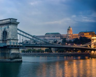 Budapest Shines Night And Day In Amazing Time-Lapse Video 4